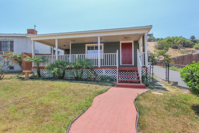 6451 Imperial Ave, San Diego, CA 92114