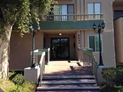 6650 Amherst #6C, San Diego, CA 92115