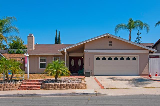 8554 Rancho Canada Rd, El Cajon, CA 92021