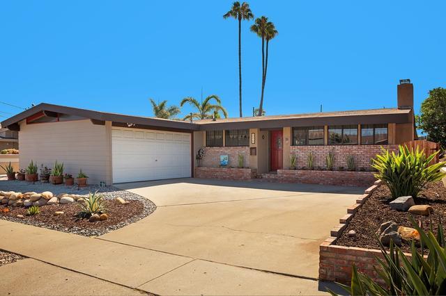 3015 Poinsettia Dr, San Diego, CA 92106