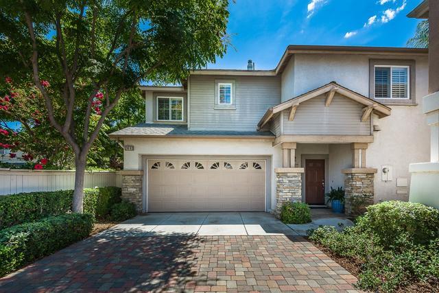 2801 W Canyon Ave, San Diego, CA 92123