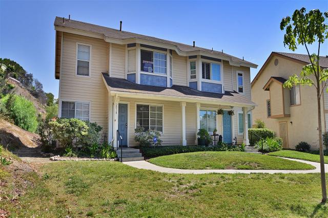 2018 Manzana Way, San Diego, CA 92139
