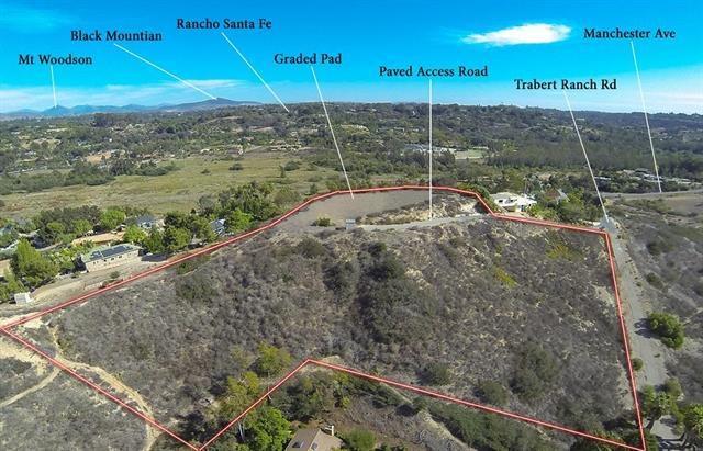 00 Trabert Ranch Rd #34, Encinitas, CA 92024