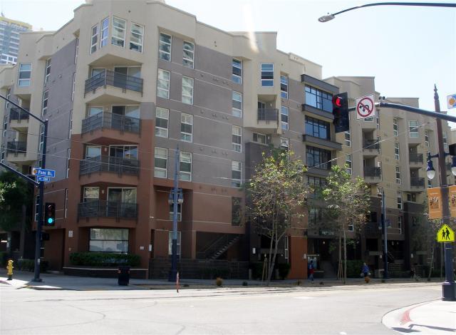 1225 Island Ave #116, San Diego, CA 92101