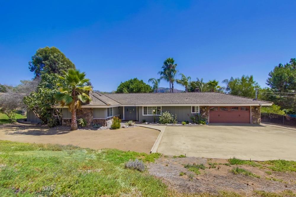 1757 Balanced Rock Lane, El Cajon, CA 92019