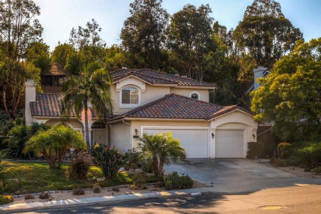 13582 Sunset View Rd, Poway, CA 92064