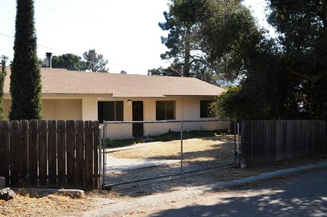 29823 Widgeon Rd, Campo, CA 91906