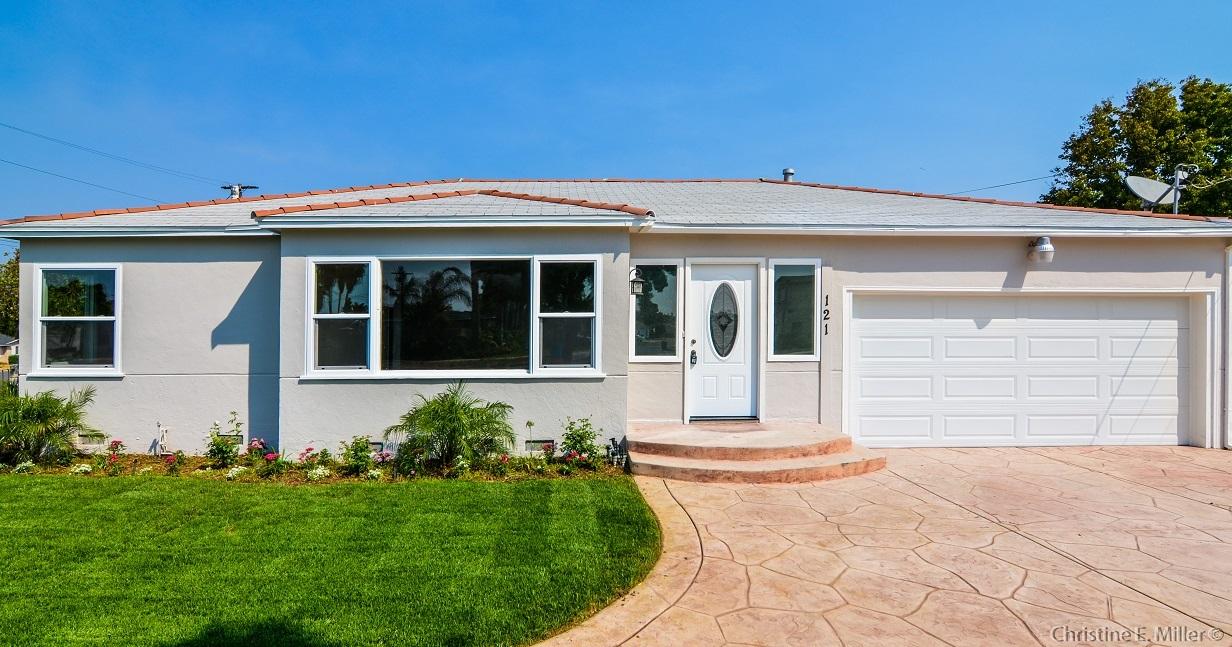 121 G Street, Chula Vista, CA 91910