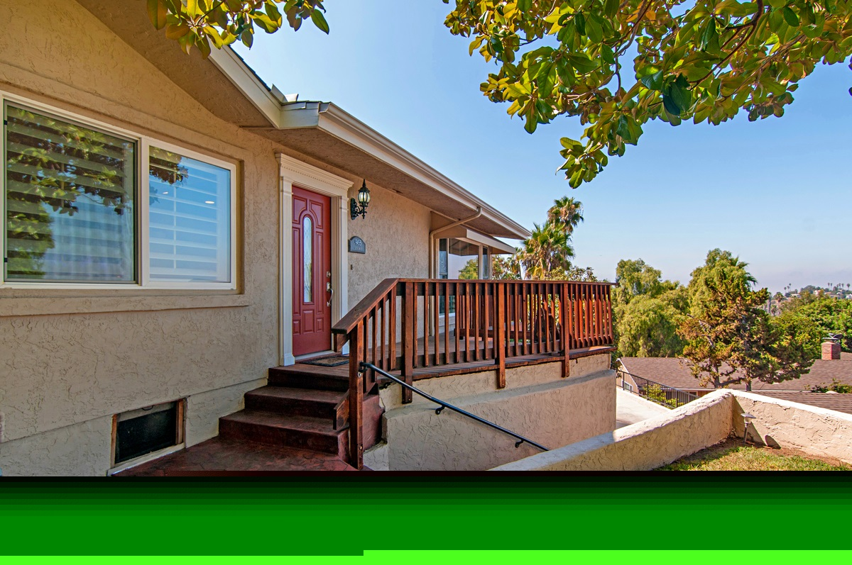 9455 Alto Drive, La Mesa, CA 91941