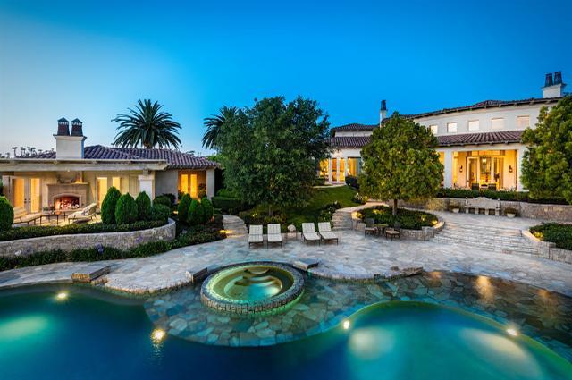 6853 Rancho Valencia Rd, Rancho Santa Fe, CA 92067