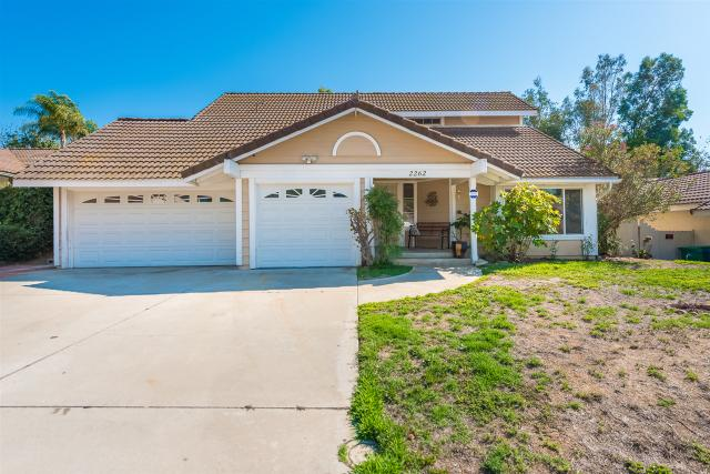 2262 Wind River Rd, El Cajon, CA 92019