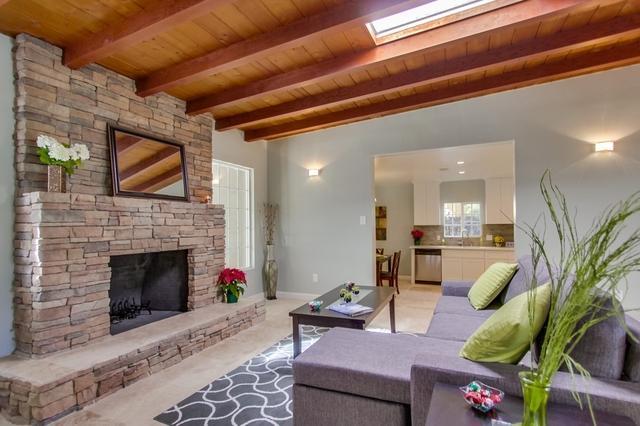 4062 Violet St, La Mesa, CA 91941