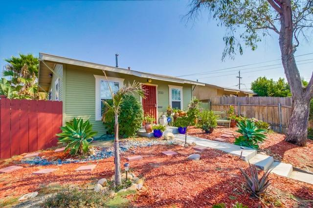 3650 Wightman, San Diego, CA 92104