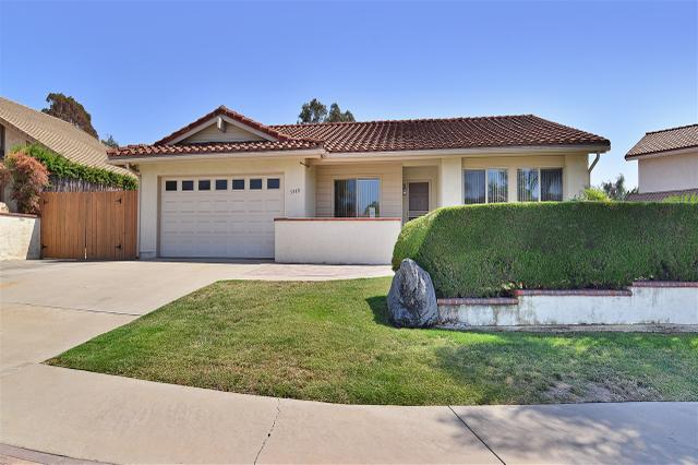 5948 Pathfinder Way, Bonita, CA 91902