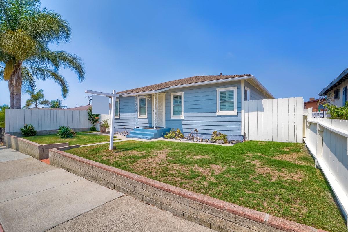 1410 Bush Street, Oceanside, CA 92058