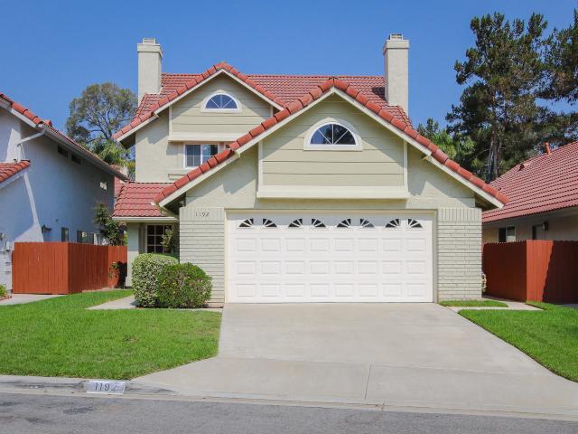 1192 Beacon Hl, San Marcos, CA 92078