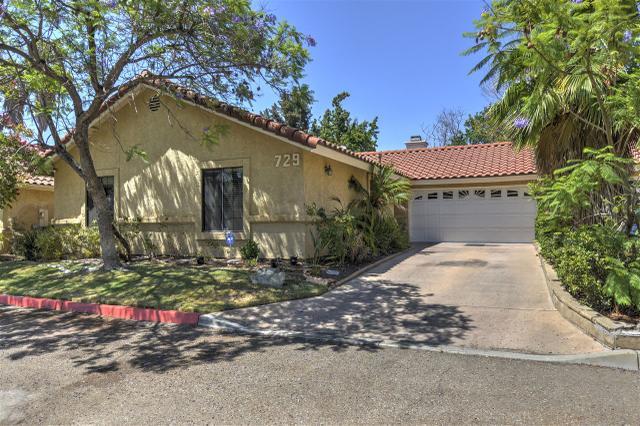 729 Graves, El Cajon, CA 92021