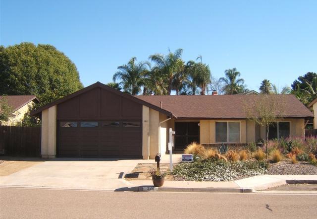 348 Camino Redondo, San Marcos, CA 92069