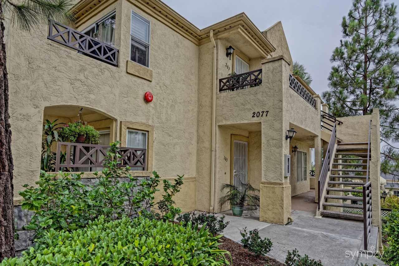 2077 Lakeridge Circle #203, Chula Vista, CA 91913