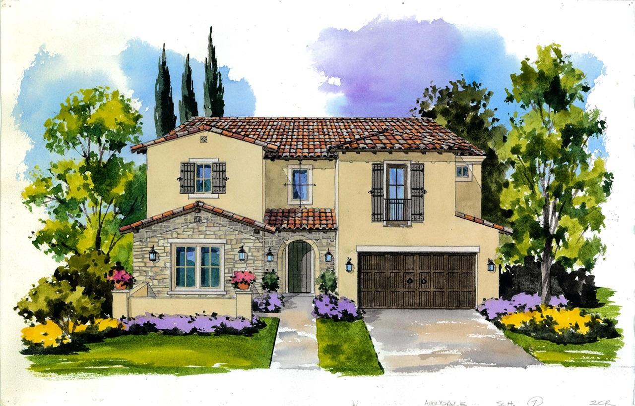 15898 Thoreau Pl, San Diego, CA 92127
