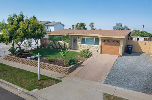 1282 Helix, Chula Vista, CA 91911