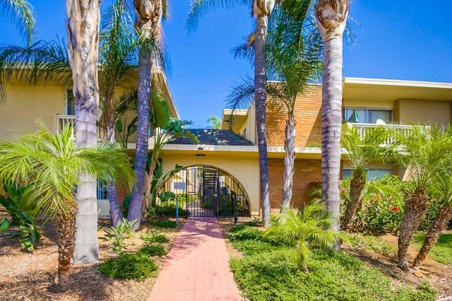 459 Ballantyne St #30, El Cajon, CA 92020