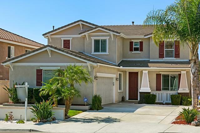 784 Avenida Abeja, San Marcos, CA 92069