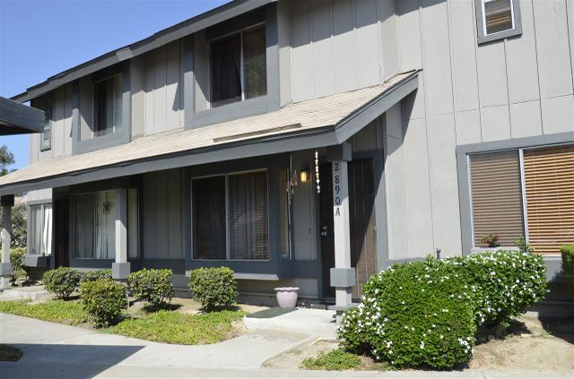 2890 Casey St #A, San Diego, CA 92139