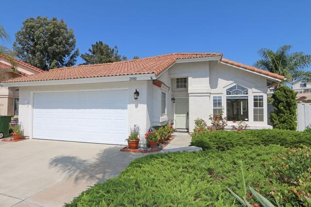 2080 Wedgewood Dr, Oceanside, CA 92056