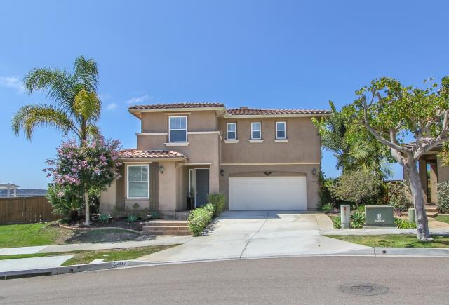 3407 Pleasant Vale Dr, Carlsbad, CA 92010