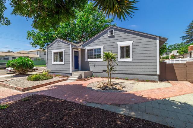 2104 Felspar St, San Diego, CA 92109