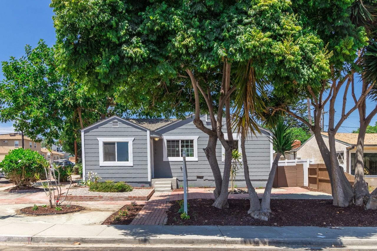 2104 Felspar Street, San Diego, CA 92109