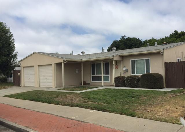 3318-3320 Idlewild Way, San Diego, CA 92117