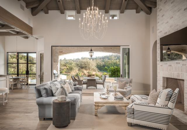 4940 El Acebo, Rancho Santa Fe, CA 92067