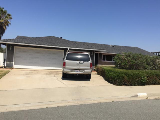1048 Glenhill Rd, El Cajon, CA 92020