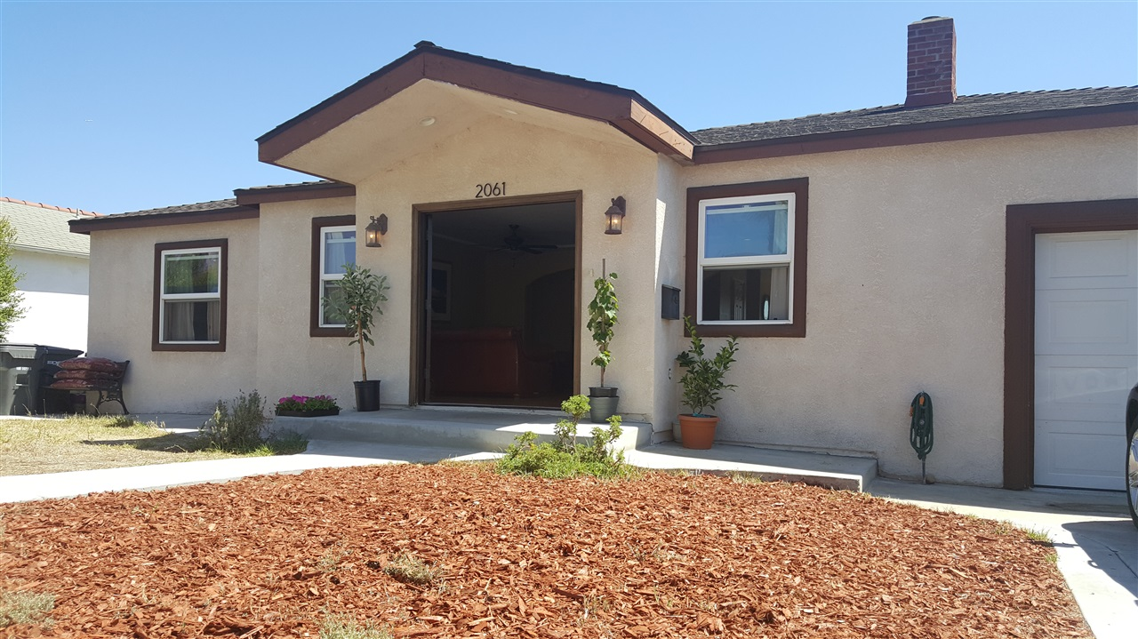 2061 Eldora, Lemon Grove, CA 91945