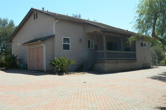 13100 Old Barona Rd, Lakeside, CA 92040