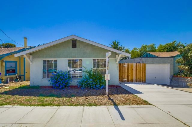 4920 W Mountain View Dr, San Diego, CA 92116