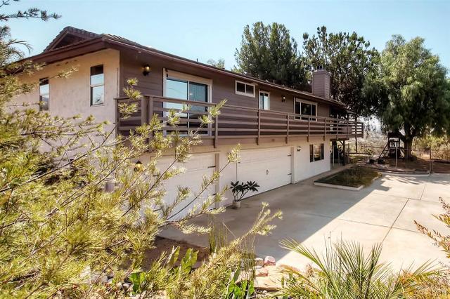 654 Stewart Cyn, Fallbrook, CA 92028