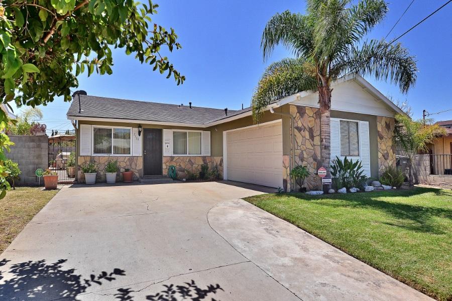 2526 Melrose Street, National City, CA 91950