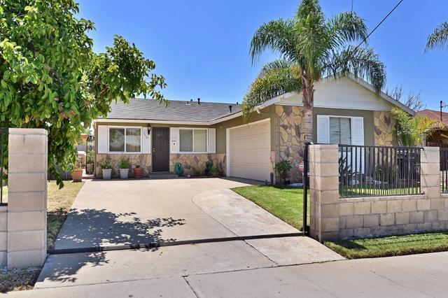 2526 Melrose St, National City, CA 91950