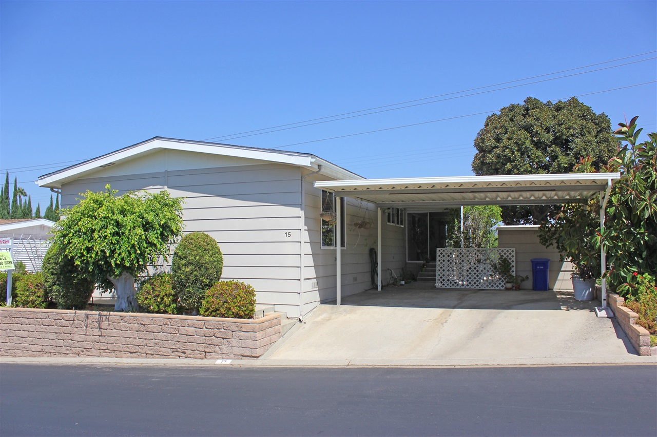 1195 La Moree Rd #15, San Marcos, CA 92078