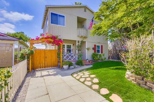 4476 Estrella Ave, San Diego, CA 92115