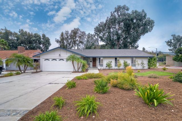 11905 Allbrook Dr, Poway, CA 92064