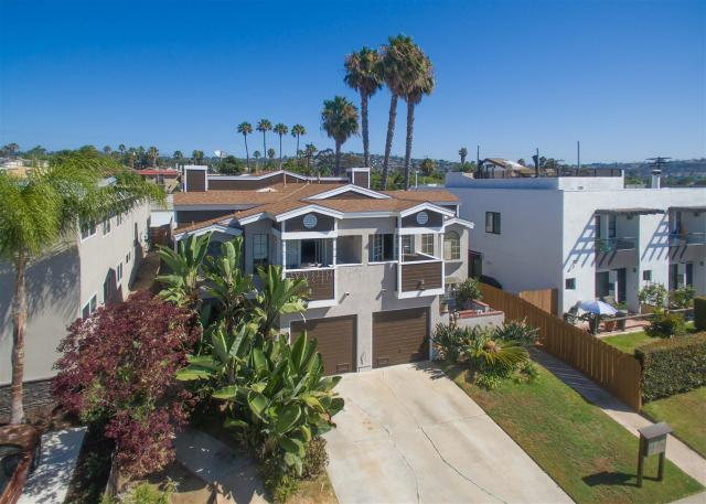 2166 Reed, San Diego, CA 92109