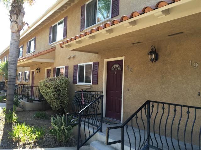 792 N Mollison Ave #20, El Cajon, CA 92021