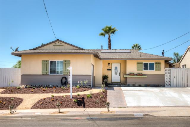 5812 Amarillo Ave, La Mesa, CA 91942
