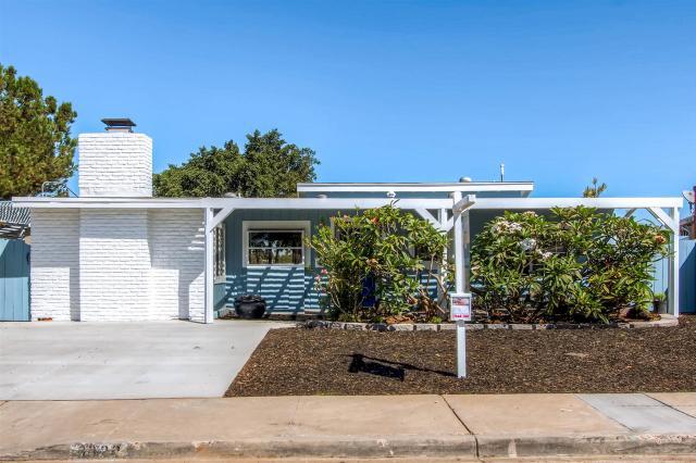 6322 Celia Vista Dr, San Diego, CA 92115