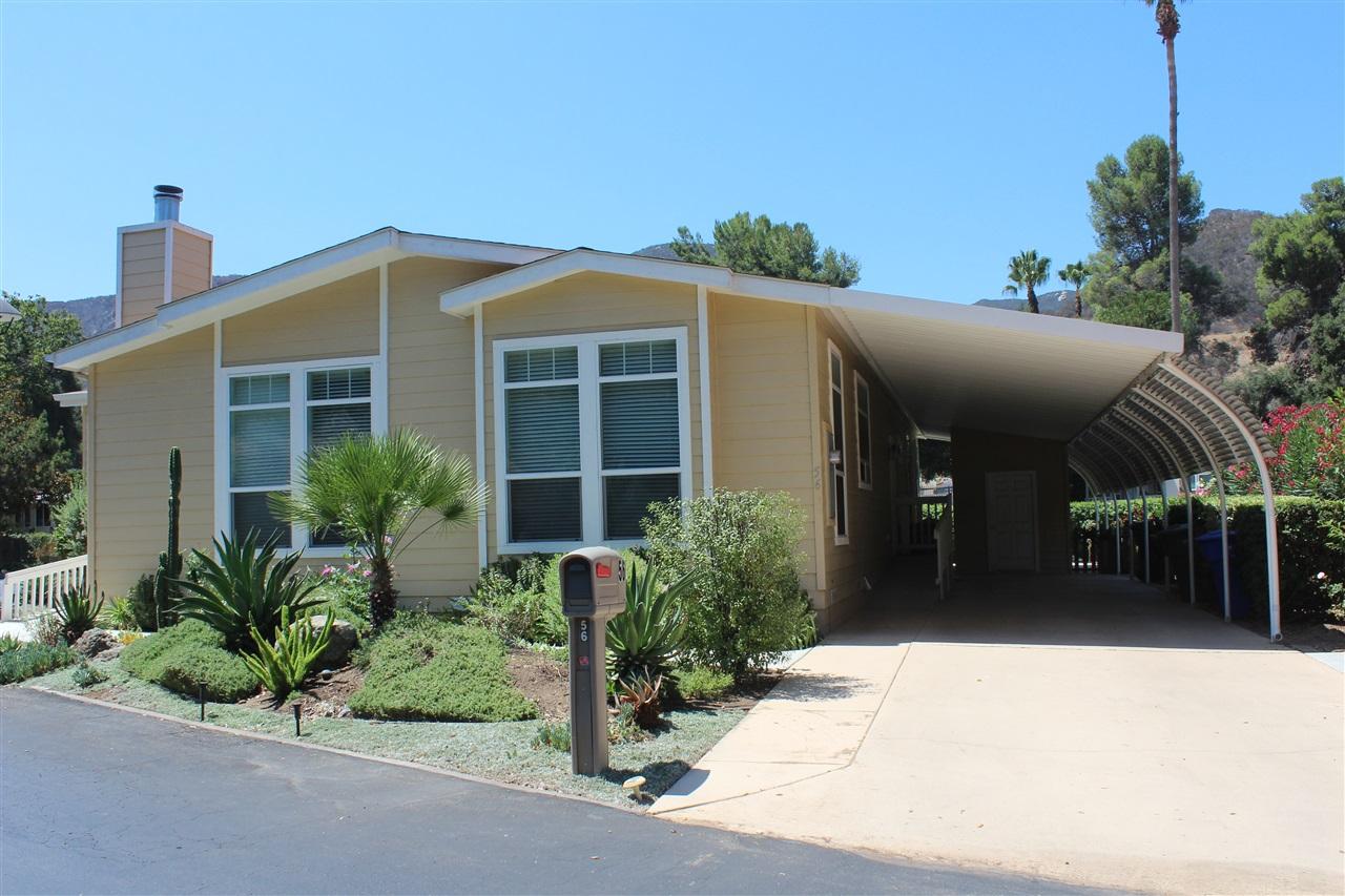 8975 Lawrence Welk #56, Escondido, CA 92026