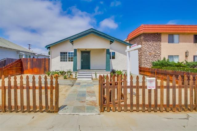 4546 Idaho St, San Diego, CA 92116